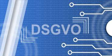 Installation DSGVO Update